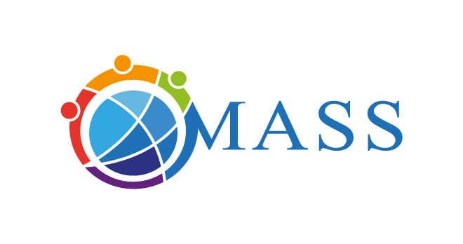 logo MASS small color